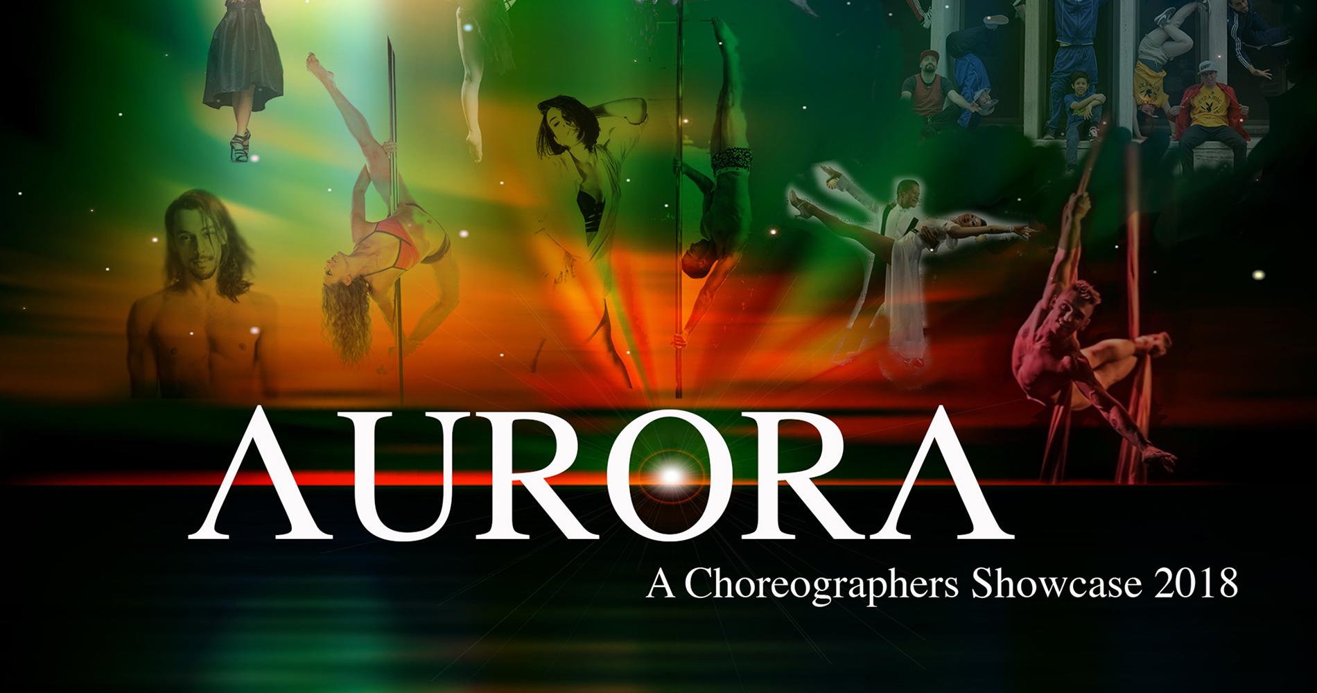AURORA: A Choreographer's Showcase at Body & Pole