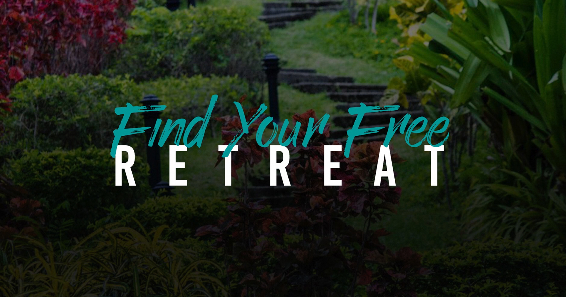 Looking for/interested in a movement retreat? Check out Tracee Kafer's Find Your Free!