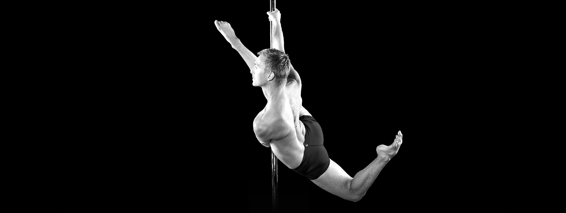 The Studio Body Pole