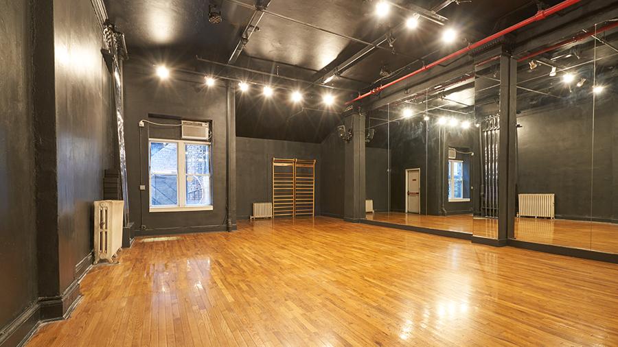 Studio-D-Open