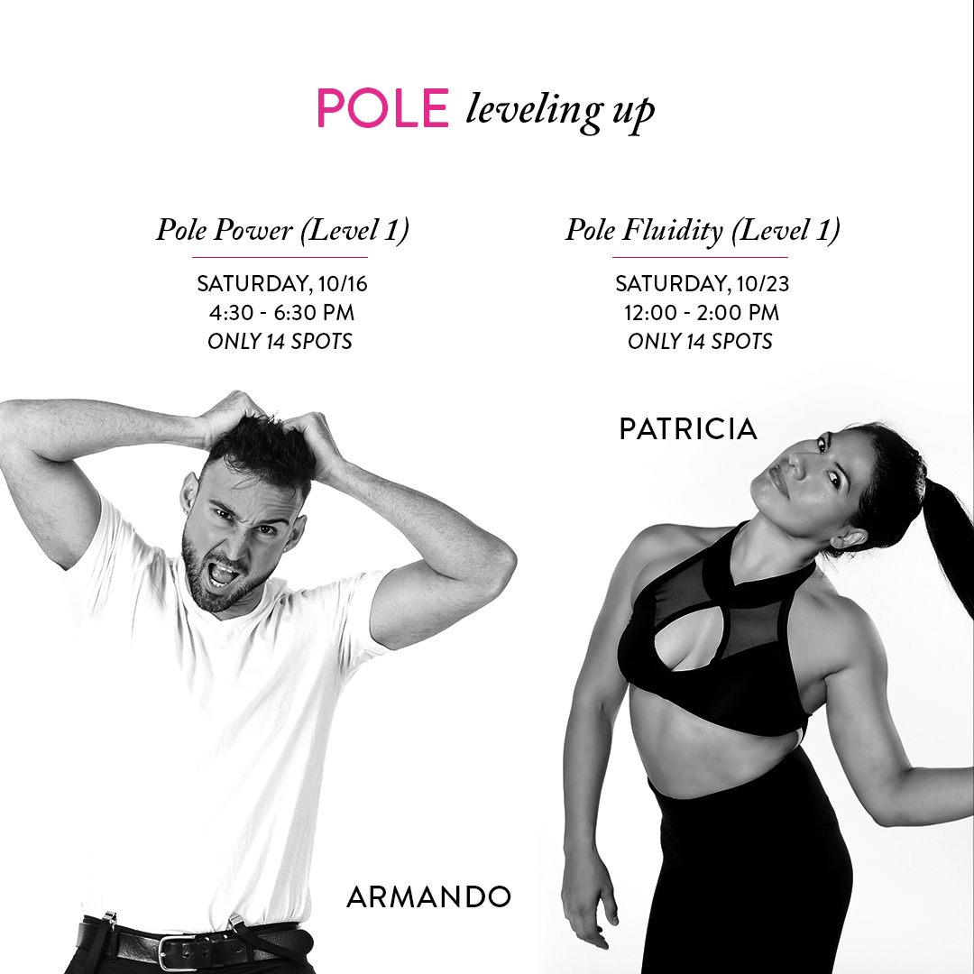 work-study program at body and pole